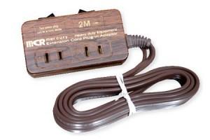 Mercury Extension cord